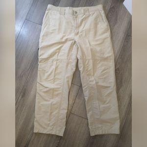 Columbia men's cargo pant